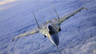 Mỹ trừng phạt Trung Quốc vì mua chiến đấu cơ, tên lửa từ Nga