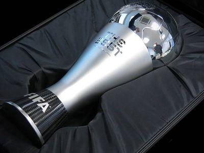 FIFA vừa công bố 10 ứng viên danh cho hiệu cầu thủ xuất sắc nhất năm 2018, trong đó, nhà vô địch World Cup đóng góp 3 cầu thủ.