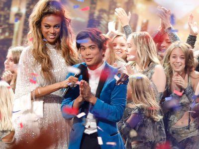 Vượt qua 4 đối thủ khác với số phiếu bình chọn dẫn đầu, ảo thuật gia gốc châu Á Shin Lim xuất sắc lên ngôi quán quân America's Got Talent mùa giải thứ 13.
