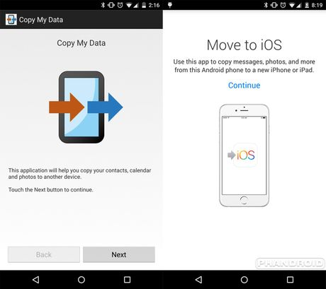 Nghi an Apple copy ung dung Android sua ten thanh Move to iOS - Anh 2
