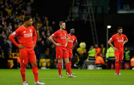 Liverpool sa sut: Klopp can them con nguoi va thoi gian - Anh 1