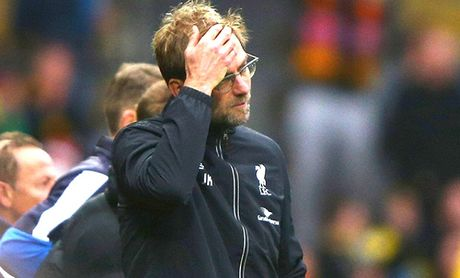 Liverpool sa sut: Klopp can them con nguoi va thoi gian - Anh 2