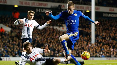 "Tin HOT sang 14/4: HLV Leicester ""do"" Tottenham bat kip - Anh 1"