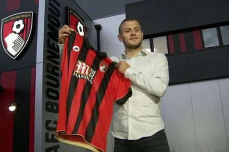 """Wilshere co the la HLV cua Arsenal trong tuong lai"" - Anh 1"