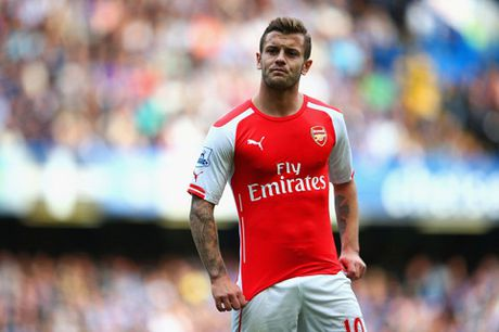 """Wilshere co the la HLV cua Arsenal trong tuong lai"" - Anh 2"