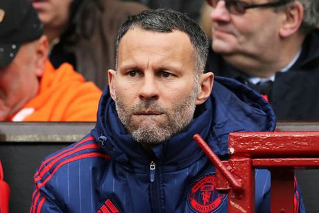 He lo li do that su khien Giggs roi Man United - Anh 1