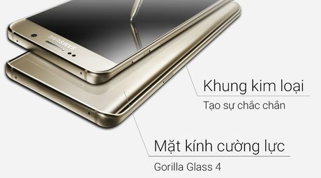 Sau khi iPhone ha gia, den luot Galaxy Note 5 giam gia manh - Anh 2