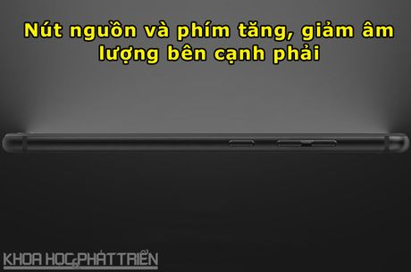 Can canh smartphone camera kep, cam bien van tay, RAM 4 GB - Anh 14
