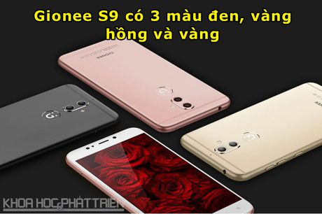 Can canh smartphone camera kep, cam bien van tay, RAM 4 GB - Anh 18