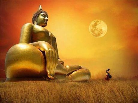 Phat day: Nguoi khon la nguoi biet 'buong bo' chu khong phai 'tu bo' - Anh 2