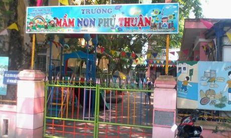 Tong hop nhung vu bao hanh tre mam non gay chan dong du luan - Anh 3