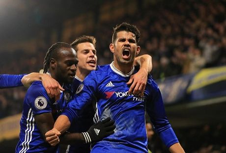 Truoc vong 5 FA Cup: Cho Chelsea giai ma hien tuong - Anh 1