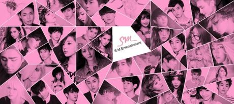 S.M. Entertainment mo truong K-pop - Anh 1