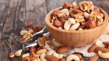 thực phẩm tăng cường sinh lý nam