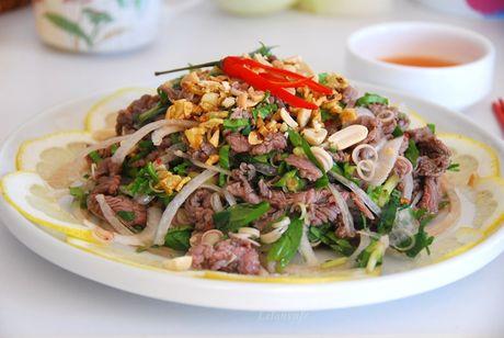 Lam nhung mon nom ngon tu nguyen lieu san co mua he - Anh 3