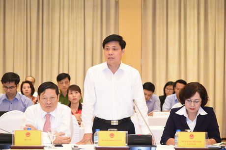 Bo GTVT khang dinh bo nhiem Cuc truong Nguyen Xuan Sang la dung quy trinh - Anh 1