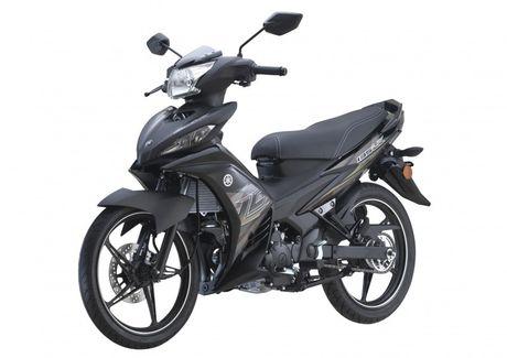 Yamaha Y135LC 2017 chot gia 37 trieu dong - Anh 3