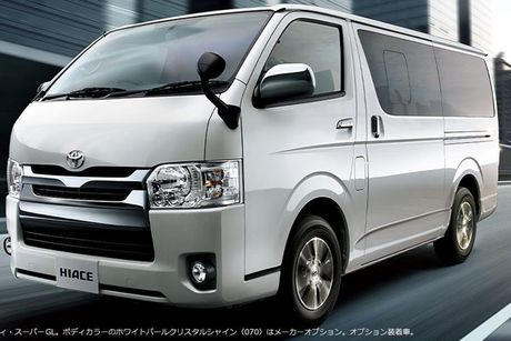 Xe MPV gia re Toyota Hiace the he moi co gi 'hot'? - Anh 2