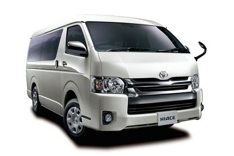 Xe MPV gia re Toyota Hiace the he moi co gi 'hot'? - Anh 3