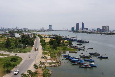 Hon 600 doanh nghiep tham du Dien dan dau tu Da Nang 2017 - Anh 1