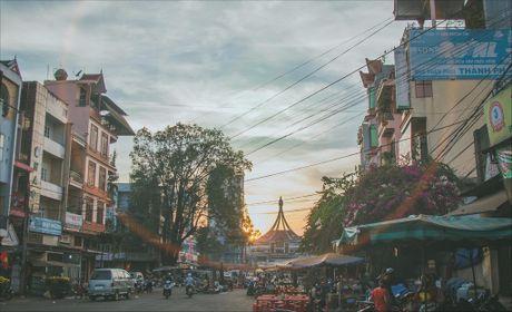 Pho nui Gia Lai dep hung vi trong anh 'Dau an Viet Nam' - Anh 13