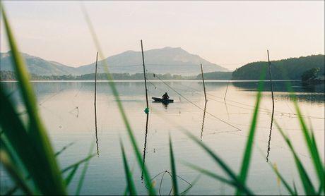 Pho nui Gia Lai dep hung vi trong anh 'Dau an Viet Nam' - Anh 3