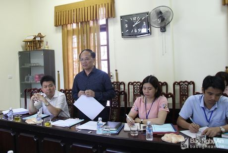 Nghe An chua co doanh nghiep xuat khau lao dong uy tin - Anh 2