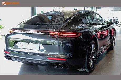 Dan choi Sai Gon chi 3,5 ty do Porsche Panamera 4S - Anh 8