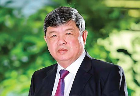 Pho thong doc Nguyen Phuoc Thanh va Tong giam doc VDB nghi huu tu 1/10 - Anh 1