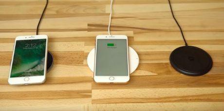 Danh gia iPhone 8 Plus: Manh me, nhung... lac hau - Anh 13