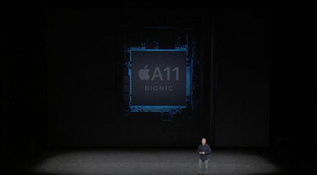 Danh gia iPhone 8 Plus: Manh me, nhung... lac hau - Anh 9