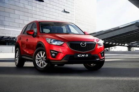 Loat xe oto Mazda tai Viet Nam giam gia thang 10/2017 - Anh 13