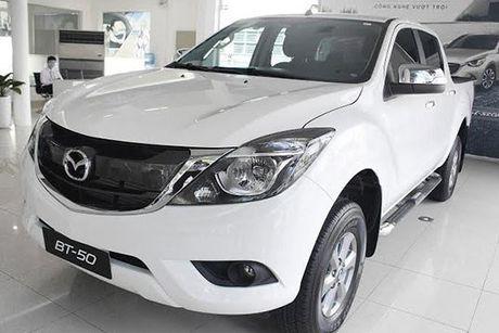 Loat xe oto Mazda tai Viet Nam giam gia thang 10/2017 - Anh 14