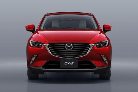Loat xe oto Mazda tai Viet Nam giam gia thang 10/2017 - Anh 17
