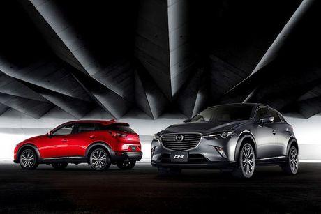 Mazda Việt Nam giảm giá tháng 10/2017