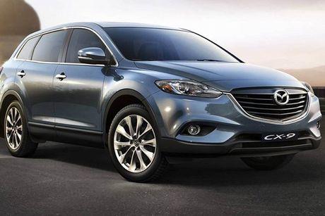 Loat xe oto Mazda tai Viet Nam giam gia thang 10/2017 - Anh 20