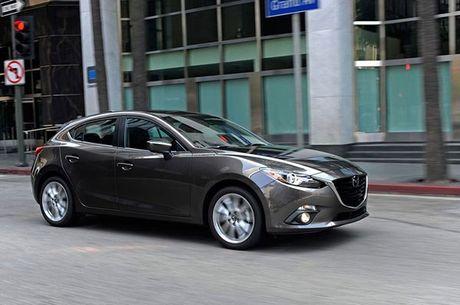 Loat xe oto Mazda tai Viet Nam giam gia thang 10/2017 - Anh 7