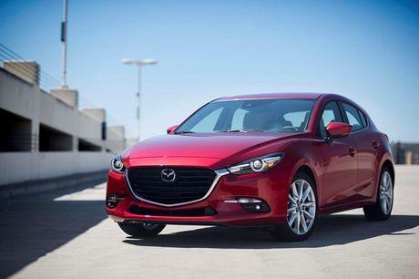 Loat xe oto Mazda tai Viet Nam giam gia thang 10/2017 - Anh 8