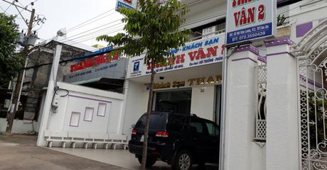 Cuc pho mat trom: Bo Tai nguyen Moi truong lam viec voi co quan dieu tra - Anh 1