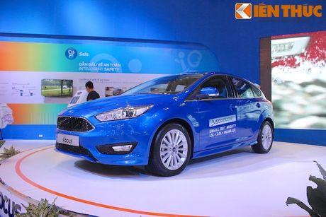 Ford Viet Nam dai ha gia Focus mong thoat 'e' - Anh 7