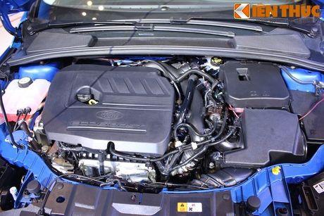Ford Viet Nam dai ha gia Focus mong thoat 'e' - Anh 8