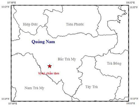 Lai xuat hien dong dat tai Quang Nam - Anh 1