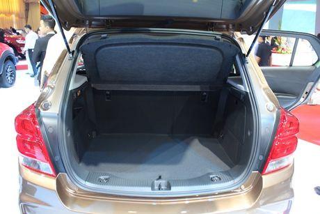 Chevrolet Trax giam gia gan 100 trieu 'dau' Ford EcoSport - Anh 7