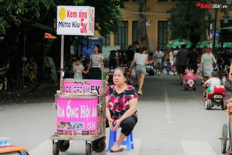Kem ong nho gia chi 5.000 dong den tu Hoi An khien nguoi Ha Noi thuong nho la lung - Anh 9