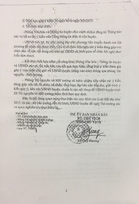 Vinh Phuc phat trien ben vung nho du an sieu nghia trang, day dan Bo Ly ganh chiu hau qua moi truong? - Anh 2