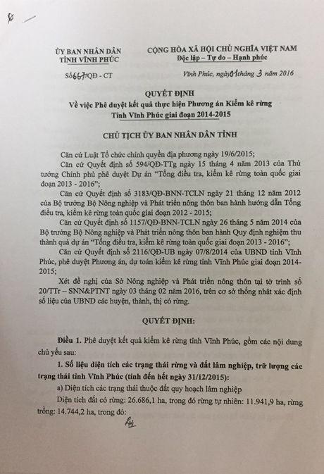 Vinh Phuc phat trien ben vung nho du an sieu nghia trang, day dan Bo Ly ganh chiu hau qua moi truong? - Anh 8
