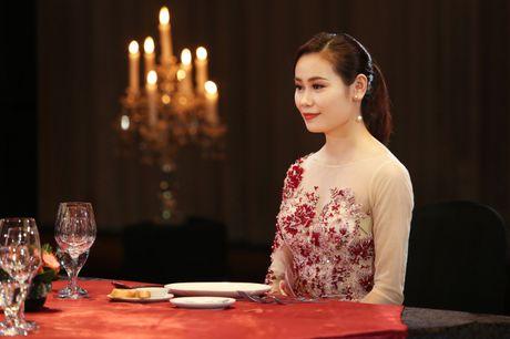 Chu Thi Minh Trang chien thang tap 3 'Toi la Hoa hau Hoan vu Viet Nam' - Anh 13
