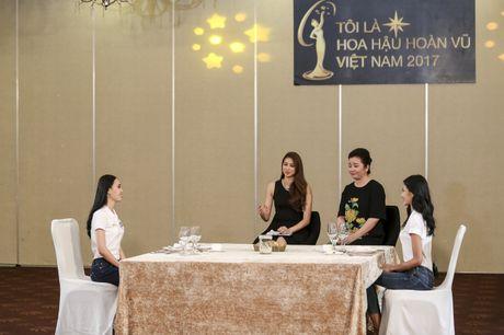 Chu Thi Minh Trang chien thang tap 3 'Toi la Hoa hau Hoan vu Viet Nam' - Anh 3