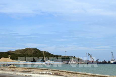 Bà Rịa-Vũng Tàu sẽ thu hồi dự án cảng biển chậm triển khai