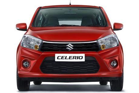 Suzuki 'chot gia' Celerio 2018 tu 144 trieu tai An Do - Anh 4